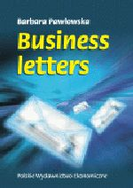 BUSINESS LETTERS WYD.2